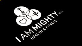 I Am Mighty