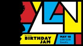 2018 Bob Dylan Jam